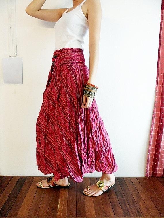 cotton clothing etsy shop - bohemian