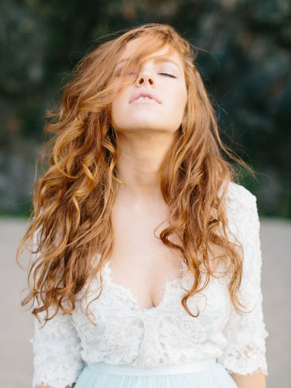 1000+ ideas about Redhead Bride on Pinterest