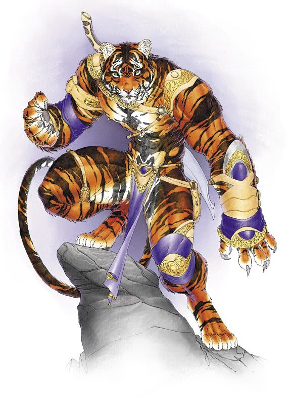 tigers vs warriors - 574×786