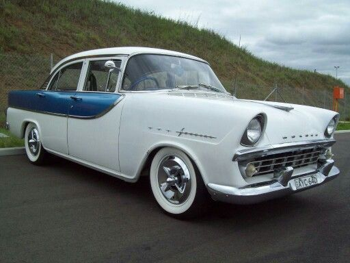 Classic whitewall look
