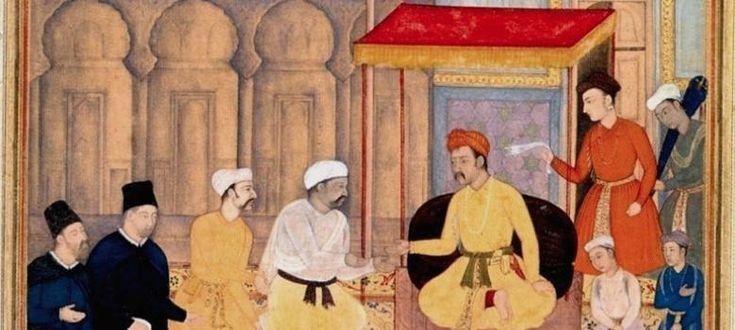 Bengali New Year: how Akbar invented the modern Bengali calendar