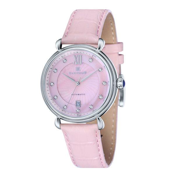 Dámské hodinky Thomas Earnshaw Grand Calendar E01
