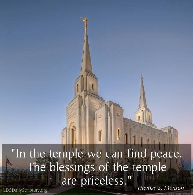 """Inside this sacred sanctuary, we find beauty and order. There is rest for our souls and a respite from the cares of our lives. In the temple we can find peace."" http://facebook.com/163927770338391 From #PresMonson's http://pinterest.com/pin/24066179228814793 inspiring #LDSconf http://facebook.com/223271487682878 message http://lds.org/general-conference/2015/04/blessings-of-the-temple #ShareGoodness"
