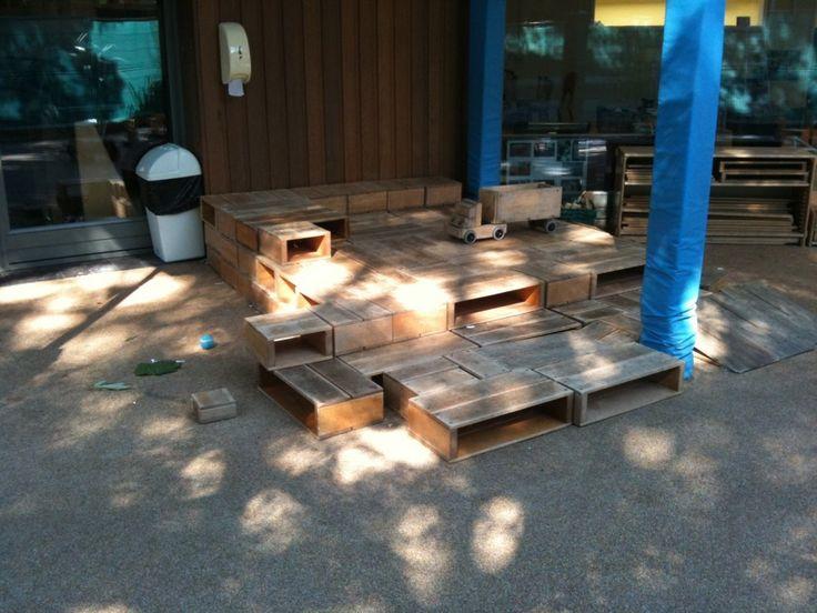 154 best Playground Ideas images on Pinterest Playground ideas - home playground ideas
