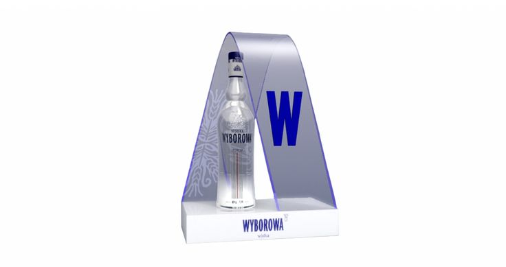 Bottle Glorifiers : OVO design