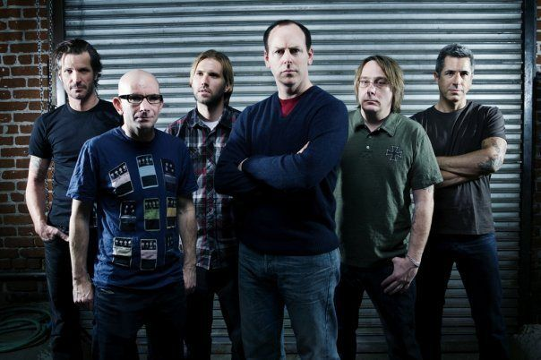 Bad Religion Bad Religion, The Offspring, Pennywise Announce Summer Tour
