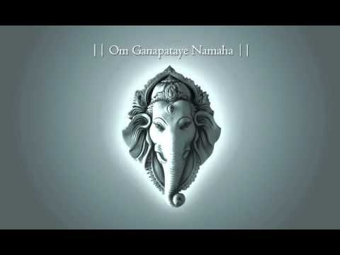 Lord Ganesha Mantra Chanting for Extreme Good Luck - YouTube