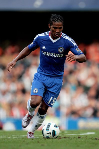 ~ Florent Malouda on Chelsea FC ~