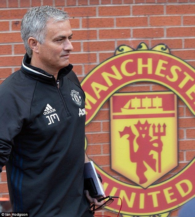 Jose Mourinho has been unveiled as Manchester United manager, and was in a typically outspoken mood