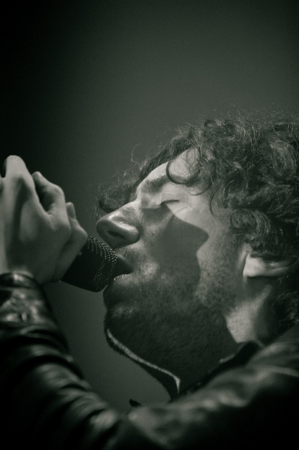 favorite singers/bands/musicians: everything Gary Lightbody writes goes straight through the heart of me