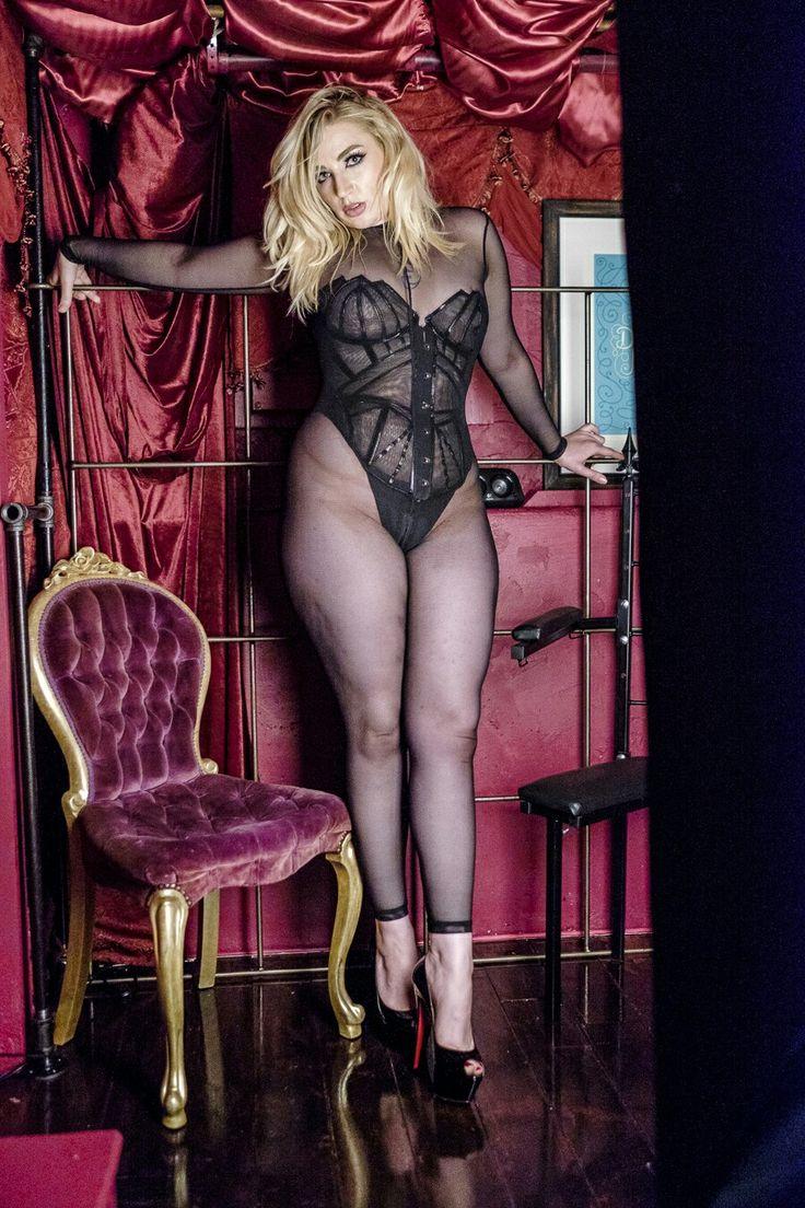dominatrix in seattle