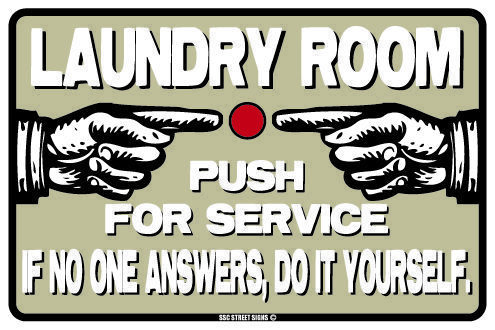 laundry humor | Smelly Laundry?  Washer Odor? | Never Run a Washer Cleaning Cycle Again!!! | Permanently Eliminate or Prevent Washer & Laundry Odor with Washer Fan™ Breeze™ | http://WasherFan.com | Installs in Seconds... No Tools or Special Skills Required!  #WasherOdor  #SWS  #Laundry