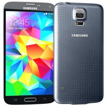 #SamsungGalaxyS5 16GB Siyah #AkıllıTelefon G900H/I #markado #markadocom