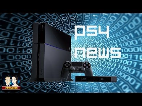 PS4 News In 1 Minute  Nyko Charger And Cooler Evolve Game 4.2 Million Consoles Sold Playstation Now