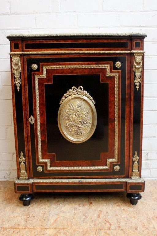 French Chest with Bronze Accents,Napoleon Best Quality Cabinet, 19th Century #Napoleon