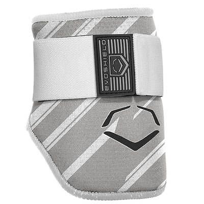 Other Baseball Protective Gear 181317: Evoshield Speed Stripe Adult Baseball Batters Elbow Guard - Grey -> BUY IT NOW ONLY: $44.95 on eBay!