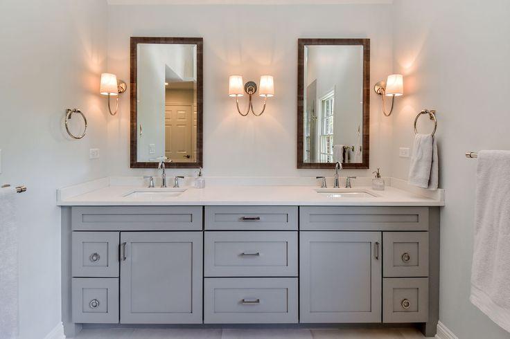 Best 25 Modern Bathroom Mirrors Ideas On Pinterest: Best 25+ Bathroom Before After Ideas On Pinterest
