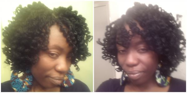 Short kinky twist - Black Hair Information Community