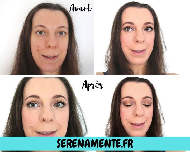 épinglé Sur Make Up