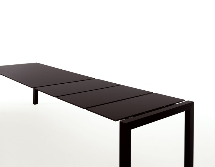 The Kristalia Sushi Table Is An Elegant And Stylish Piece Of Furniture And  One Of A Collection. The Extendable Sushi Table Is Also Available In An ...