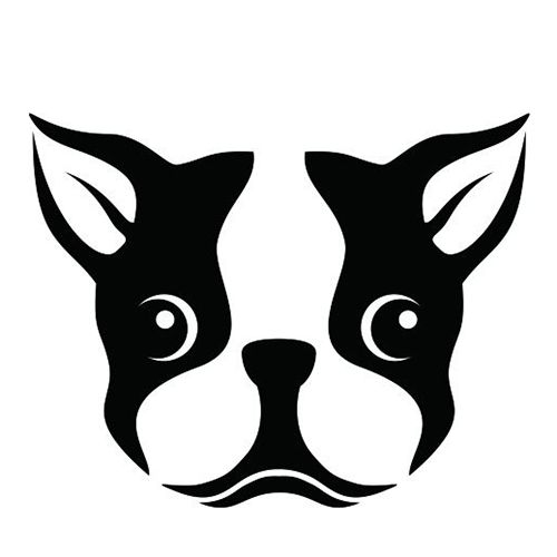 French Bulldog Die Cut Vinyl Decal PV1304 for Windows, Vehicle Windows, Vehicle Body Surfaces or just about any surface that is smooth and clean
