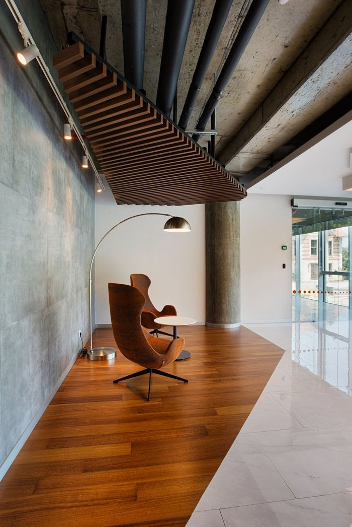 17 best ideas about modern office design on pinterest for Best industrial design companies