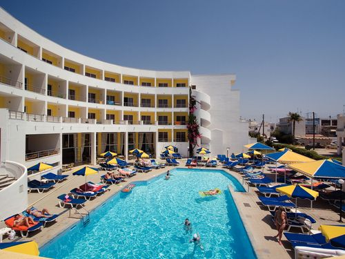 Cheap all inclusive family holidays 2014 - Airtours