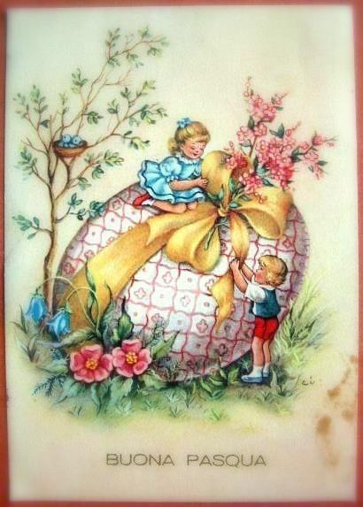 il vento ama....: Serena Pasqua