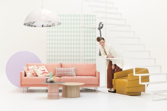 New interior trend cirque d 39 interieur created with and for Eigen huis en interieur