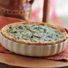 Try the Zucchini Quiche (Quiche de Calabacitas) Recipe on Williams-Sonoma.com