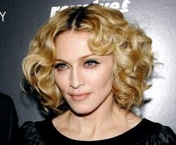 Madonna asks court to block auction of love letter from Tupac Shakur