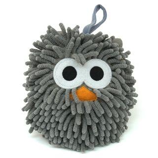 Owl Dust Buddy $10.95