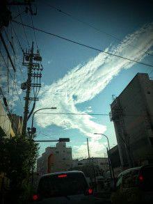 「龍」はサインを送ってくれている!|田宮陽子 晴れになっても 雨になっても 光あふれる女性でいよう!