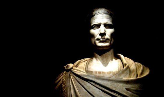 How Julius Caesar Conquered Us