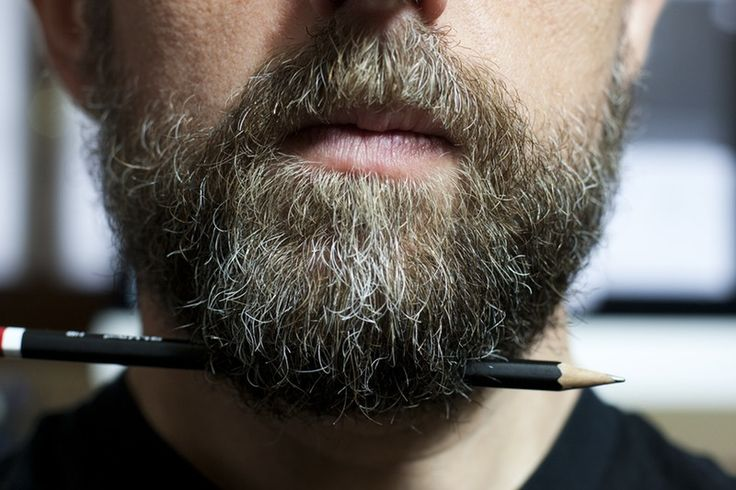 Beards Might Be As Dirty As Toilet Seats, Finds Study That May Make You Reevaluate Your Love Life