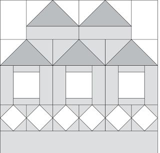 The Calico House Blog: Building permit # 6