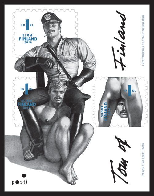 Tom´s new stamps. Order Your own ones https://verkkokauppa.posti.fi/PublishedService?file&pageID=3&action=view&groupID=785&OpenGroups=785