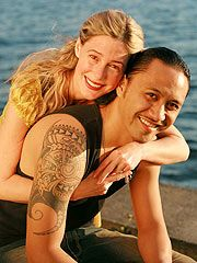 Mary and Villi Now | Mary Kay Letourneau & Vili Fualaau: One Year Later