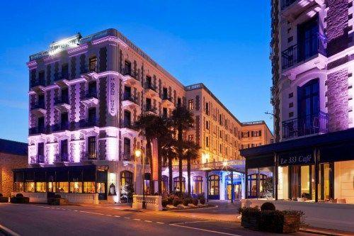 DINARD GRAND HOTEL Barrière