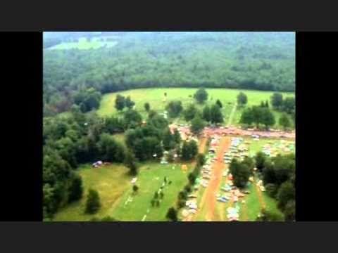 Woodstock Documentary Bonus Footage