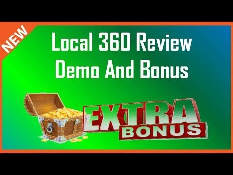 Local 360 Review | VideoRemix Local 360 Bonus And Demo - YouTube