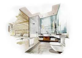 ผลการค้นหารูปภาพสำหรับ marker rendering techniques interior design