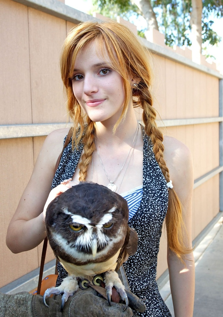 bella thorne at the zoo  | Bella Thorne: Bella Thorne en Zoologico de San Diego
