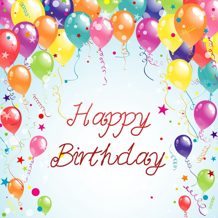 110 best HAPPY BIRTHDAY! images on Pinterest Birthday cards - free birthday card template word