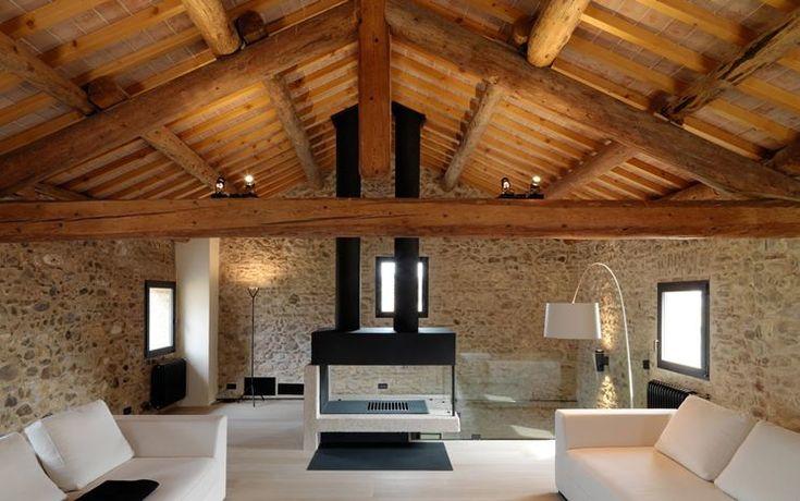Risultati immagini per tetto in legno moderno