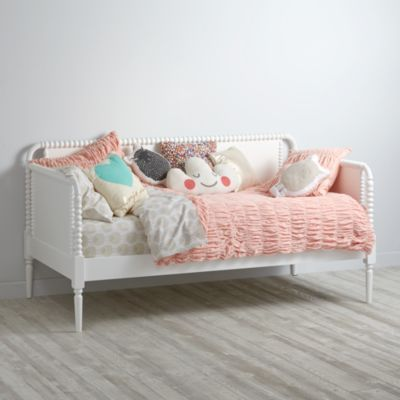 land of nod day bed (also has a matching trundle)