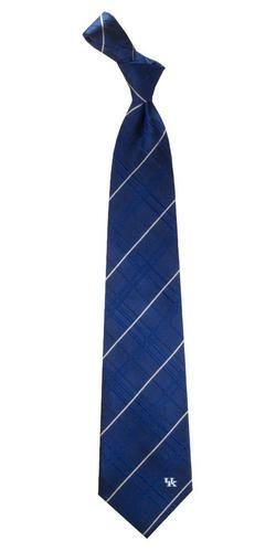 Kentucky Wildcats UK Woven Silk Necktie - Mens Tie