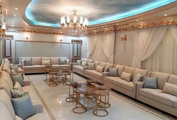 صور ديكور جبسيات مجالس رجال ونساء جديدة مودرن و فخمة 2020 Home Room Design Living Room Design Decor Living Room Designs