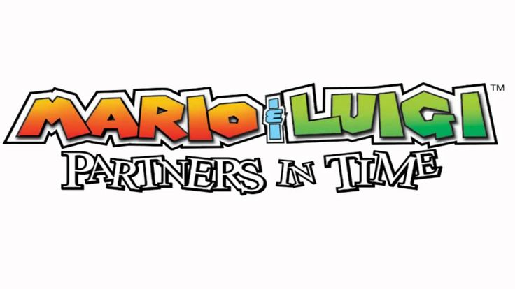 Mario and Luigi: Partners in Time Soundtrack - Battle With Prince Bowser...