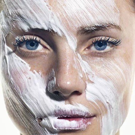 Овсяная маска для лица с медом- рецепт с фото